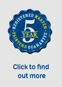 Optional 5 year Guarantee