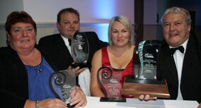 2013 Master Painter of the Year - McDowall Painters & Decorators